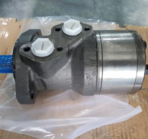 Motor thủy lực (motor dầu)